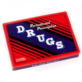 blue q pocket box 'recreational prescription drugs'