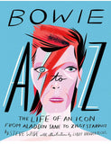 bowie a to z - the life of an icon book
