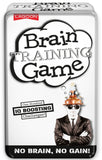 'brain training game'