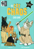 ginger fox game 'cat chaos'