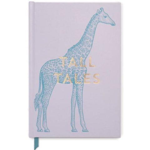 designworks ink. notebook vintage sass 'tall tales' medium