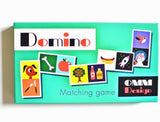 omm design 'domino game'