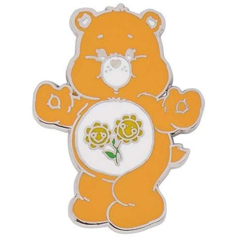 erstwilder enamel pin 'friend bear'