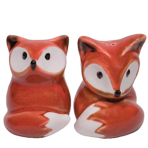 streamline nyc salt & pepper 'foxy'