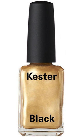 kester black nail polish 'frizzy logic'