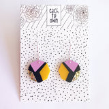 EACH TO OWN 'PRISM DROP' EARRINGS RIALTO