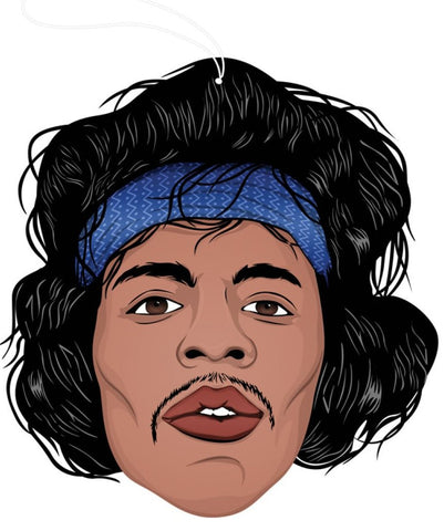 pro and hop air freshener 'jimi'