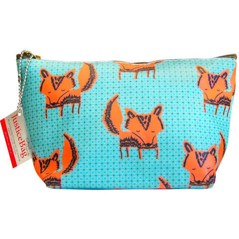 gifted hands pouch 'zorro'