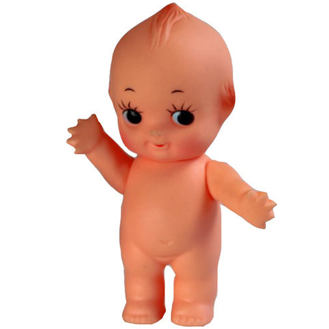 kewpie doll 10cm - The Tangerine Fox