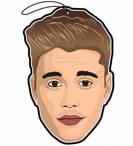 pro and hop air freshener 'jb'