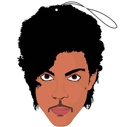 PRO AND HOP AIR FRESHENER 'PRINCE'
