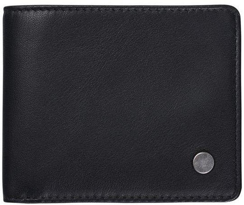 status anxiety wallet 'men's leonard' black