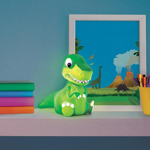 illuminate night light 't-rex'