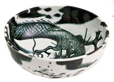 concept japan bowl 'unryu dragon'
