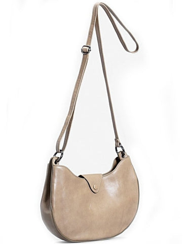 elk bag 'vesko' ligurian olive small