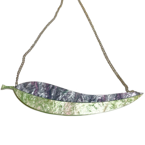 what willow did necklace 'gum leaf'