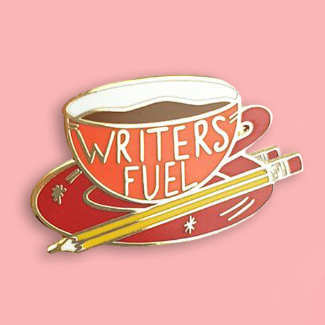 'writers fuel'