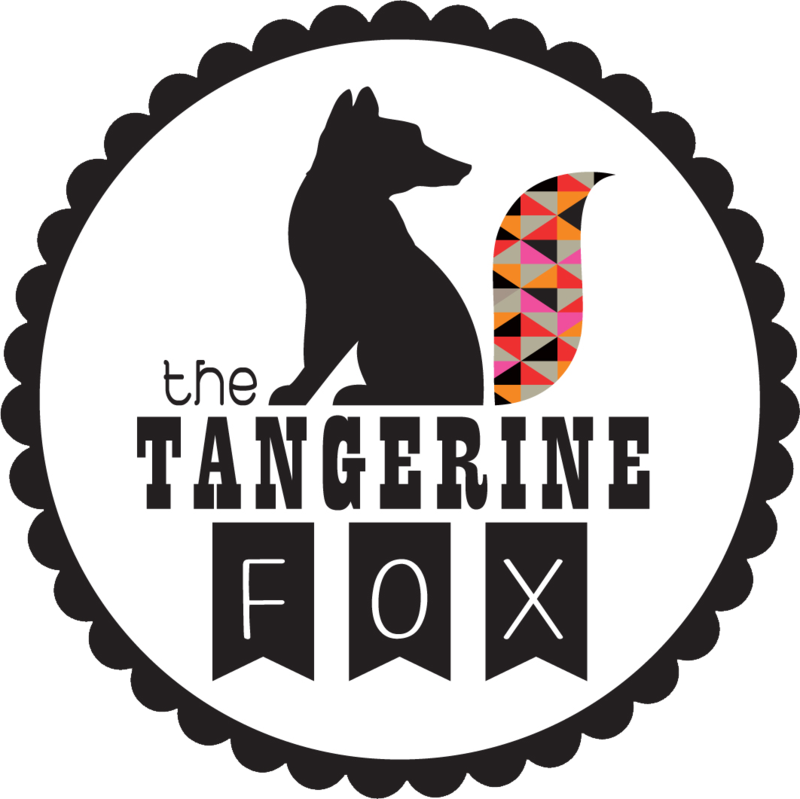 The Tangerine Fox
