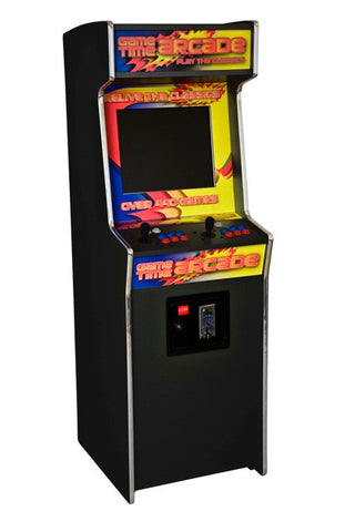 Arcade Machine Cabinets for Sale - 619 Games in 1 – Men And Games Ltd