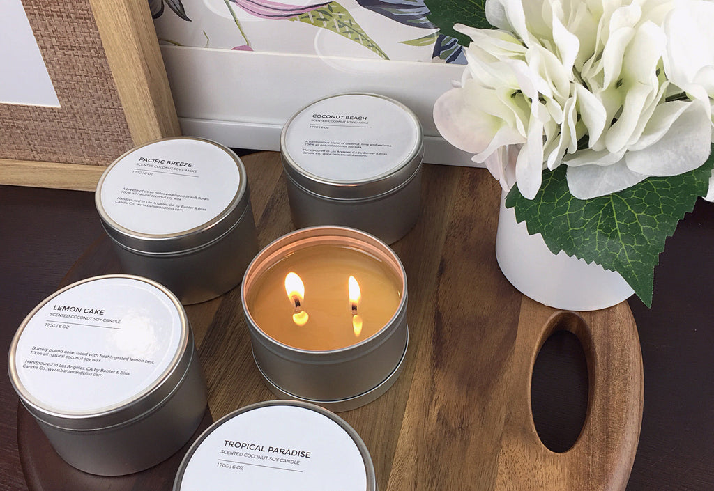 Are you getting the most out of your candles? Here are four things you might be doing wrong.