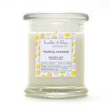 TROPICAL PARADISE. Soy Candle