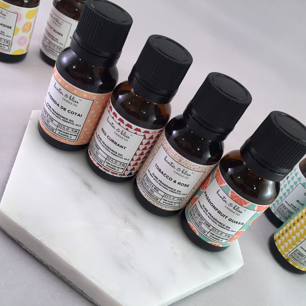 Pure Fragrance Oils. 15ml/0.5oz