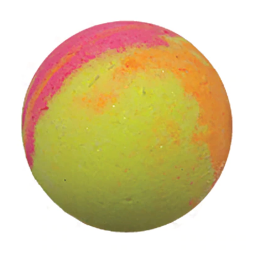 TROPICAL OASIS. Bath Bomb.