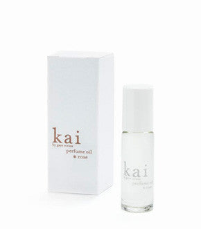 Kai*Rose Perfume Oil