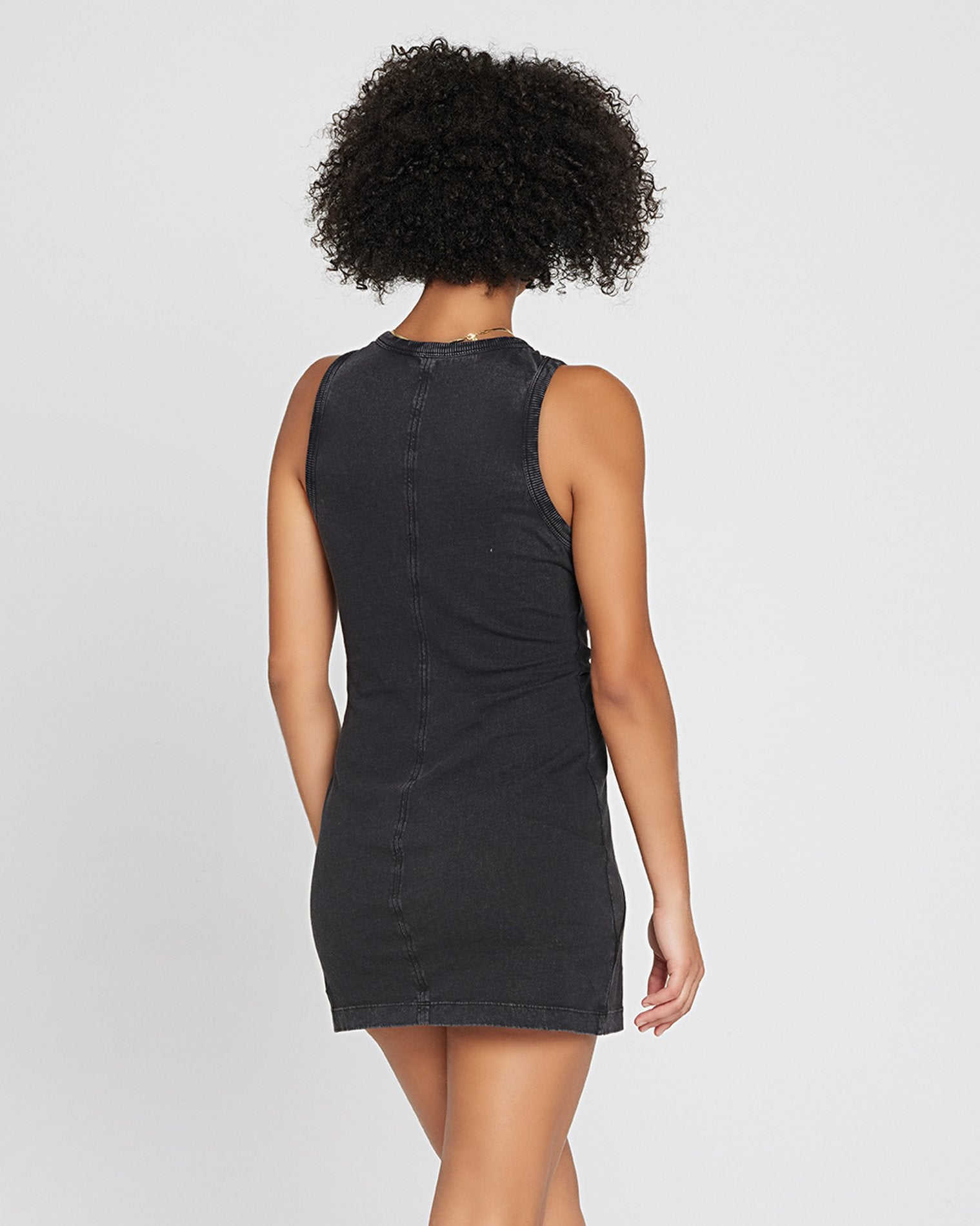 L*Space Seaview Dress in Black