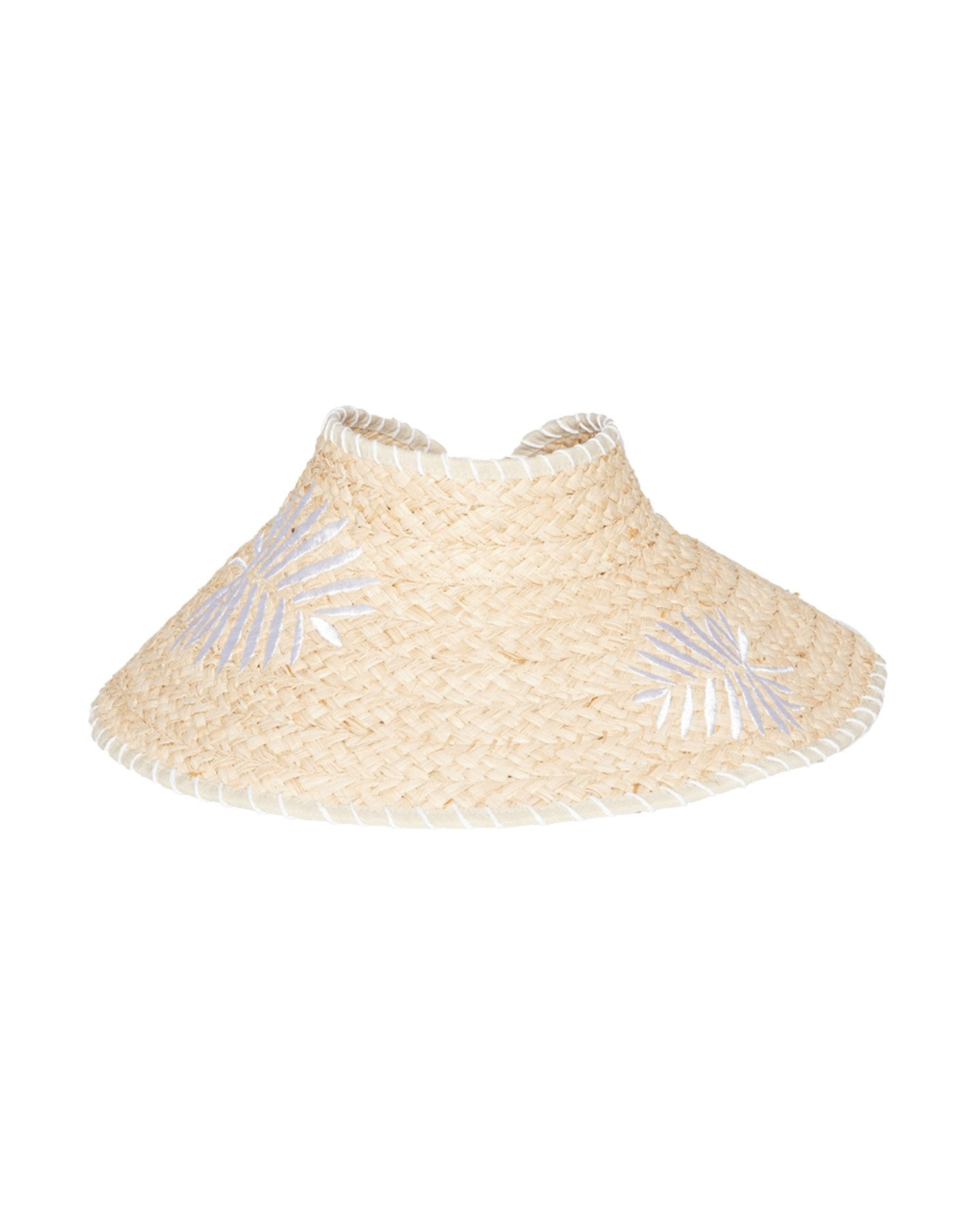 L*Space Palma Roll Up Sun Hat