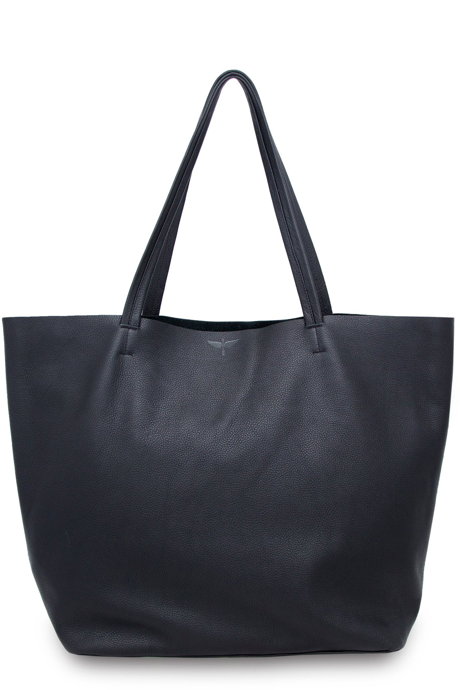 Clhei Sol Tote in Black
