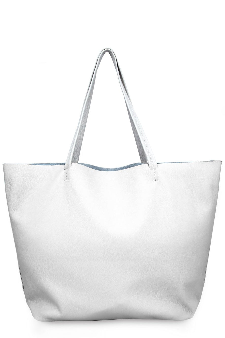 Clhei Sol Tote in Ivory