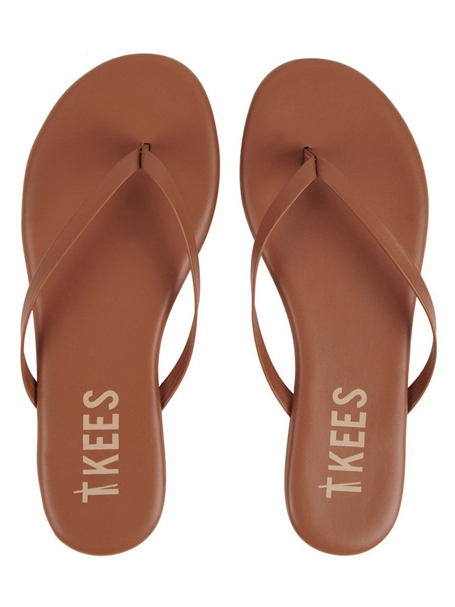 TKEES Foundations Flip Flops in Heat Wave