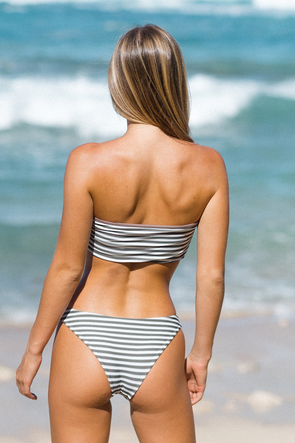 ACACIA Swimwear 2021 Zuma Bottom in Coast