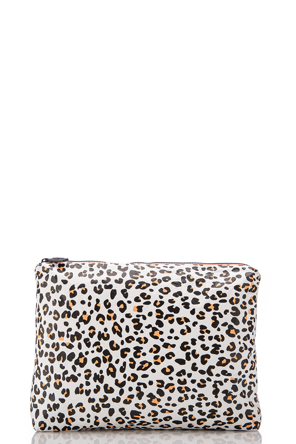 ALOHA Collection Samudra Mid Leopard Cub Pouch