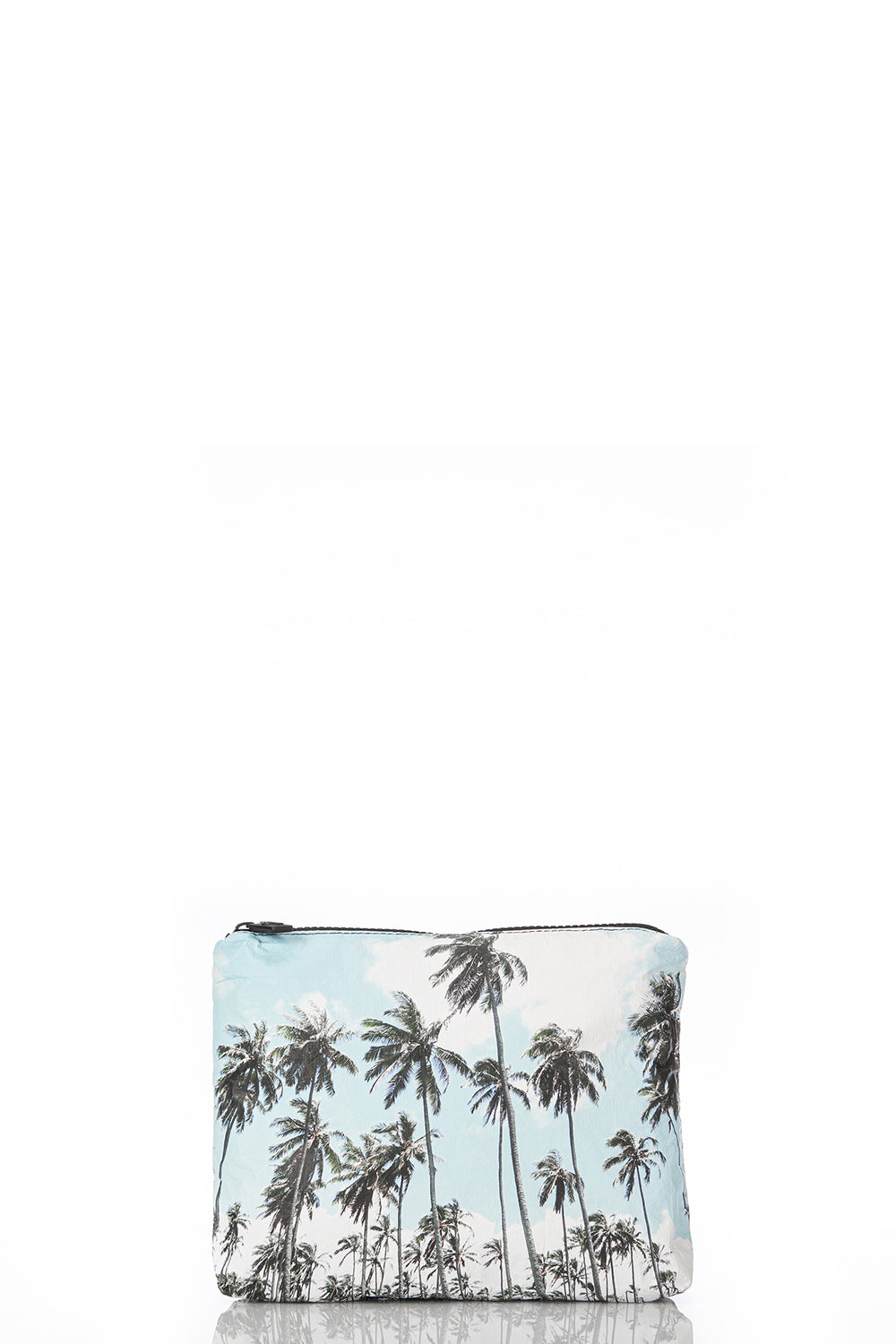 ALOHA Collection Small Samudra Kapa'a Pouch