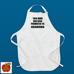 THIS MOM HAS BEEN PROMOTED TO GRANDMA ㋡ Big Apple Bargains - 11