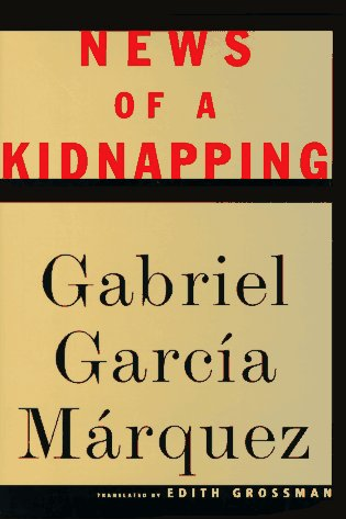 News of a Kidnapping (Hardcover) ㋡ Big Apple Bargains