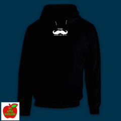 The Moustache Made Me Do It ㋡ Big Apple Bargains - 10