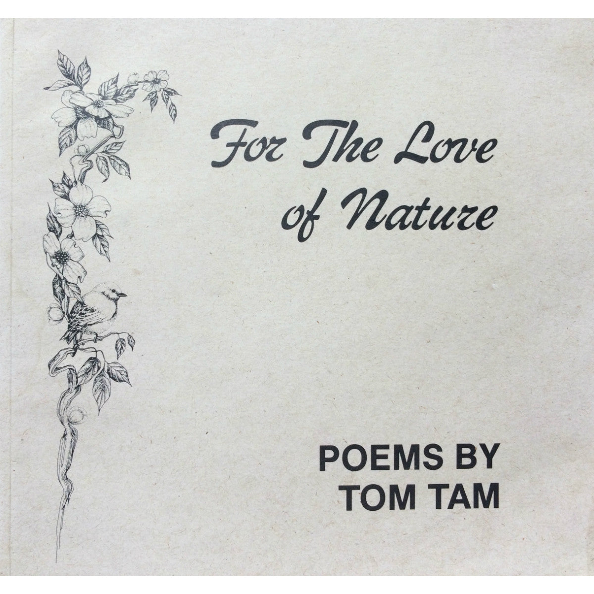 For The Love Of Nature (Paperback) ㋡ Big Apple Bargains