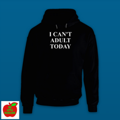 I CAN'T ADULT TODAY ㋡ Big Apple Bargains - 17