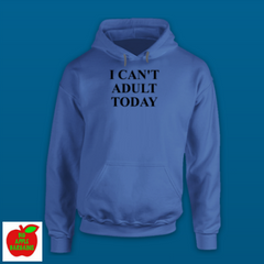 I CAN'T ADULT TODAY ㋡ Big Apple Bargains - 16
