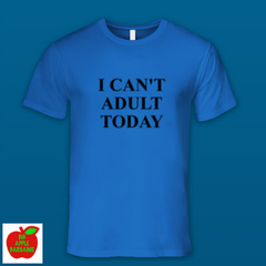 I CAN'T ADULT TODAY ㋡ Big Apple Bargains - 12