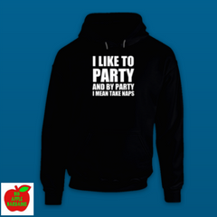 I LIKE TO PARTY ㋡ Big Apple Bargains - 13
