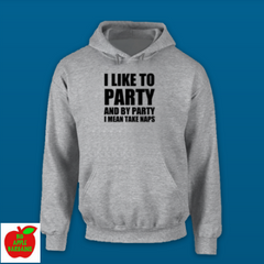 I LIKE TO PARTY ㋡ Big Apple Bargains - 12