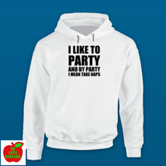 I LIKE TO PARTY ㋡ Big Apple Bargains - 11