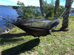 Mosquito Net Hammock ㋡ Big Apple Bargains - 3