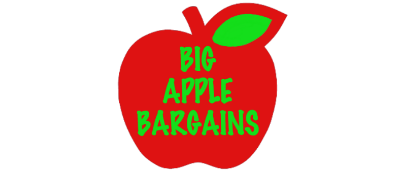 Big Apple Bargains