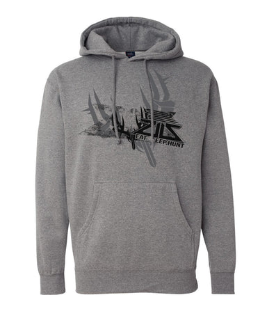 Eat Sleep Hunt Pullover
