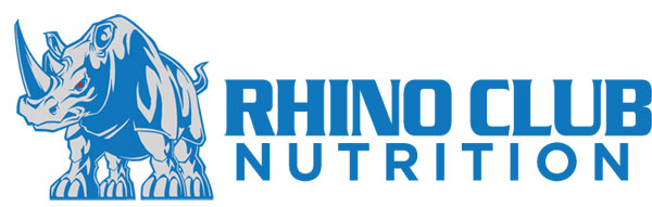 Rhino Club Nutrition logo